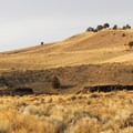 Diamond Craters Outstanding Natural Area.- Meet the Oregon Natural Desert Association