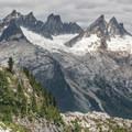 View of Mount Degenhardt.- 30 Must-Do Adventures in Washington