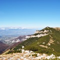 Beautiful views from Cima delle Murelle.- Add a Stamp to Your Passport