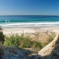 Ho Chi Minh Trail to Blacks Beach.- Adventurer's Guide to San Diego