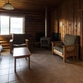 Kalaloch Cabins.- Best Year-round Campgrounds in Washington