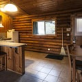 Kalaloch Cabins.- 5 Great Winter Lodging Options on the Olympic Peninsula
