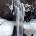 Salt Creek Falls.- 26 Amazing Snowshoe-to-Waterfall Adventures