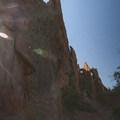 Garden of the Gods.- Unforgettable National Natural Landmarks