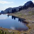 Lake Ann.- Must-Do Adventures Near Bellingham, Washington