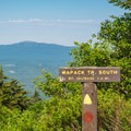 Mount Monadnock in the distance, as seen from Pack Monadnock.- 20 Must-Do Hikes in New Hampshire