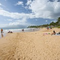Wailea Beach is close to resorts on Maui.- Hawai'i's Best Beaches