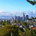 The view from Jefferson Park.- City Parks You Definitely Need to Visit