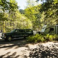 Altair Campground.- Best Year-round Campgrounds in Washington