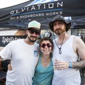 Friends from Deviation USA.- Outdoor Project's Bend Block Party 2017