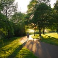 Cathedral Park.- City Parks You Definitely Need to Visit