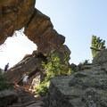 Royal Arch.- 15 Family-Friendly Hikes Near Boulder, Colorado