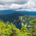 The first view along the Signal Ridge.- 20 Must-Do Hikes in New Hampshire
