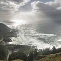 Cape Perpetua: View south toward Heceta Head.- Driving 101: An Unbeatable West Coast Road Trip