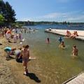 Houghton Beach Park.- Seattle's 16 Best Kid-Friendly Adventures