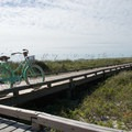 Bikes are great way to get around, whether on the beach or the path.- 3-Days of Exploring South Carolina's Coast