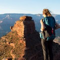 South Kaibab Trail in Grand Canyon National Park.- 10 Favorite Autumn Adventures in Arizona