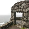 Cape Perpetua: Civilian Conservation Corps shelter.- 3 Reasons You Should Visit Thor's Well