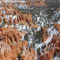 Bryce Canyon from the Rim Trail.- Utah's Best Fall Adventures