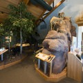 Mueller State Park Visitor Center.- State Parks You Can't Miss