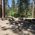 Deer Group Camp.- 3-day Itinerary for Big Bear Lake, California