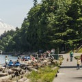 Owen Beach and Promenade in Point Defiance Park.- The Best of Backyard Urban Adventures