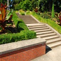 The Washington Park entrance off of SW Park Place.- City Parks You Definitely Need to Visit
