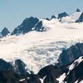 Mount Olympus (7,979') from the High Divide Trail.- 20 Incredible Adventures on the Olympic Peninsula