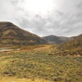 Cottonwood Canyon State Park.- Our Ultimate West Coast Road Trip