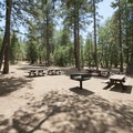Buttercup Group Camp.- 3-day Itinerary for Big Bear Lake, California