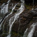 A closer look at Catawba Falls.- 12 Favorite Hikes Near Asheville, North Carolina