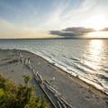 Carkeek Park beach and Puget Sound.- Seattle's 16 Best Kid-Friendly Adventures
