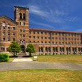 Saint Edward Seminary.- City Parks You Definitely Need to Visit