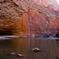 Redwall Cavern in the Grand Canyon is a destination not to be missed.- 2017 River Lottery Deadlines and Cancellation Announcements