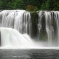 Upper Lewis River Falls.- Falling Hard for Waterfalls