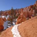 Navajo and Queen's Garden Loop Trail.- Utah's Five National Parks