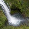 Lemolo Falls along the North Umpqua Trail. - 35 Must-See Waterfalls This Spring