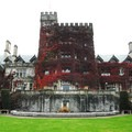 The south side of Hatley Castle and Park.- Victoria B.C.'s Best Adventures