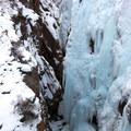 Week 2: Frozen Water- 52 Week Adventure Challenge