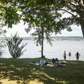 Warren G. Magnuson Park.- Washington's 50 Best Swimming Holes