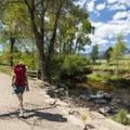 Hiking the South Boulder Creek Trail.- 15 Family-Friendly Hikes Near Boulder, Colorado