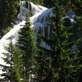 Walupt Creek Falls.- The West's 100 Best Waterfalls