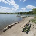Bear Creek Reservoir, Bear Creek Lake Regional Park.- Denver's Best Parks
