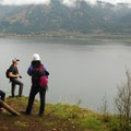 Viewpoint along the Cape Horn Lower Trail.- 30 Favorite Hikes Near Portland