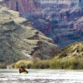 Paddling The Grand Canyon of the Colorado River.- 2017 River Lottery Deadlines and Cancellation Announcements