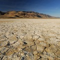 Alvord Desert and Steens Mountain (9,734 ft).- Delight in the Diversity of Deserts