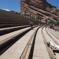 Red Rocks Amphitheater.- 10 Microadventures Out of Denver