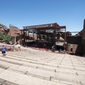 Red Rocks Amphitheater.- Denver's Best Parks