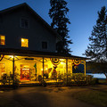 Lake Crescent Lodge.- 5 Reasons to make the trip to Lake Crescent
