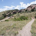 Red Rocks Park.- A Perfect Adventure Weekend in Denver, Colorado